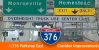 I-376 Parkway East Corridor Improvements Survey